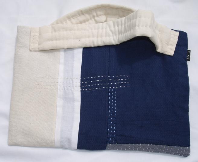 Sashiko bag nº2
