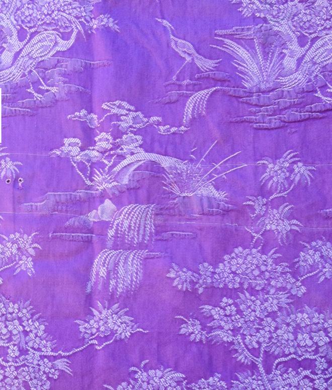 tela colchon motivos exoticos