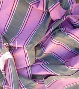 tela colchon rayas 10
