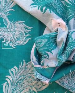 tela colchon verde 2 dentro