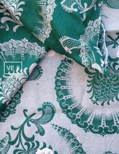 tela colchon verde 5 dentro