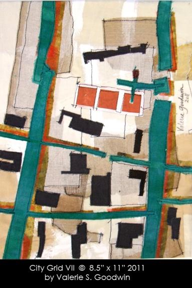valerie s goodwin city grid viii