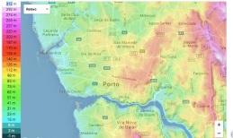 blog topografico