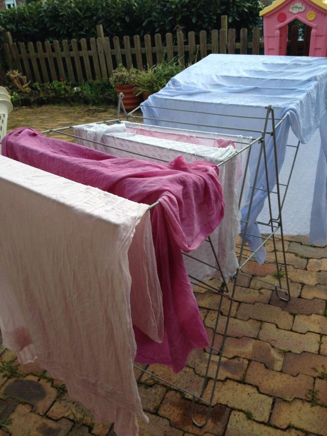 secando