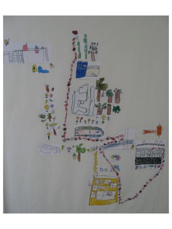Mapa EPB