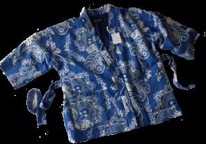 tela de colchon beldabelda kimono